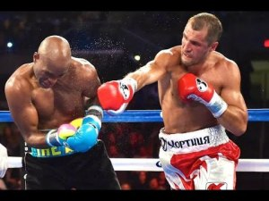 Hopkins vs. Kovalev123
