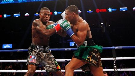 Jacobs - Quillin