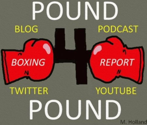 Pound 4 Pound Boxing Report #109 – Boxing Recap of 2015/Prognosis For 2016