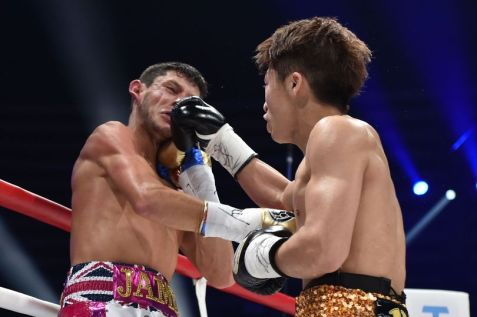 McDonnell vs. Inoue6